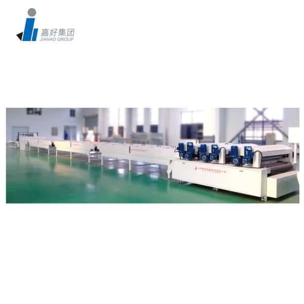 UV涂装生产线