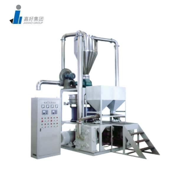 High-Speed Multipurpose Powder Mill