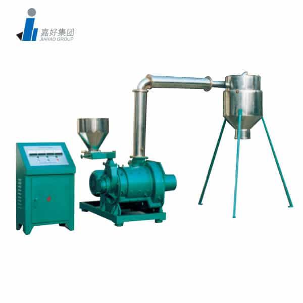 Plastic Powder Milling Machine