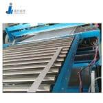 WPC click Flooring production line