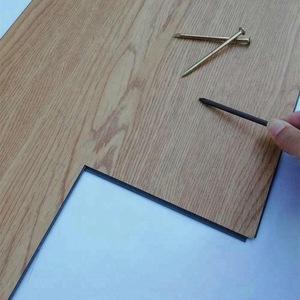 SPC floor routine maintenance skills